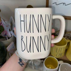 NEW Rae Dunn Hunny Bunny mug